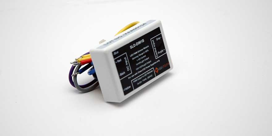 0-10V  LED Dimmer module SLD-DIM-1B