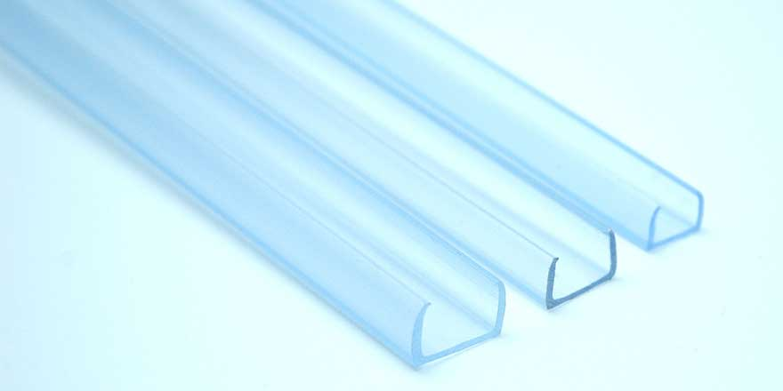 PVC Profile-15mm