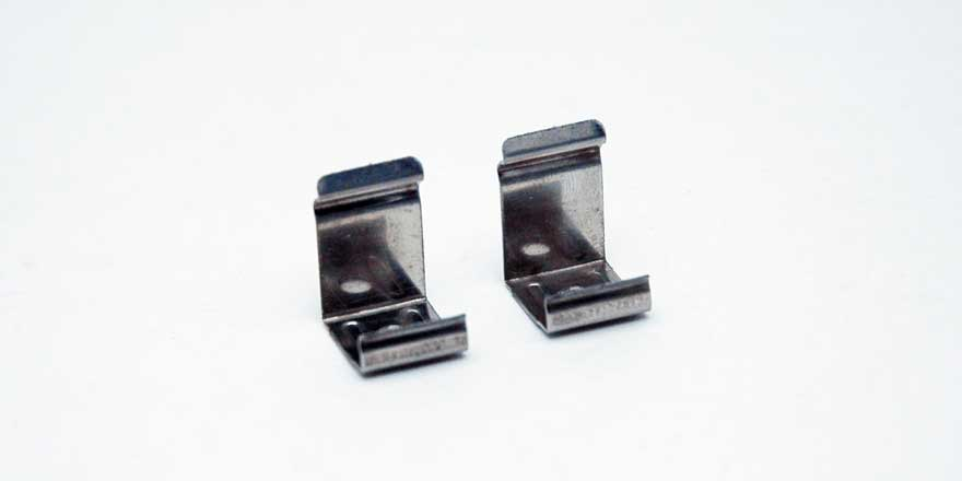 Mounting Clips LV-HS-MC58