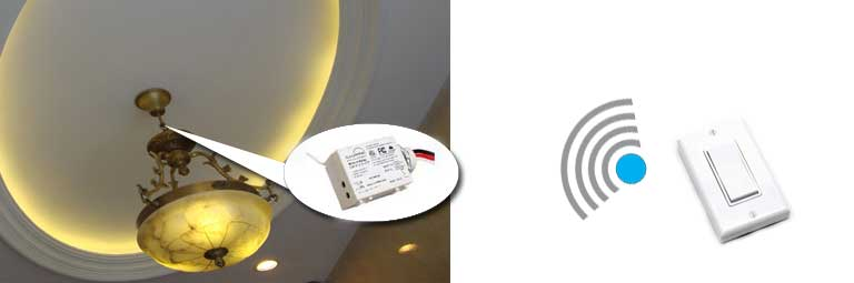 Wireless Led Dimmers Led World Inc