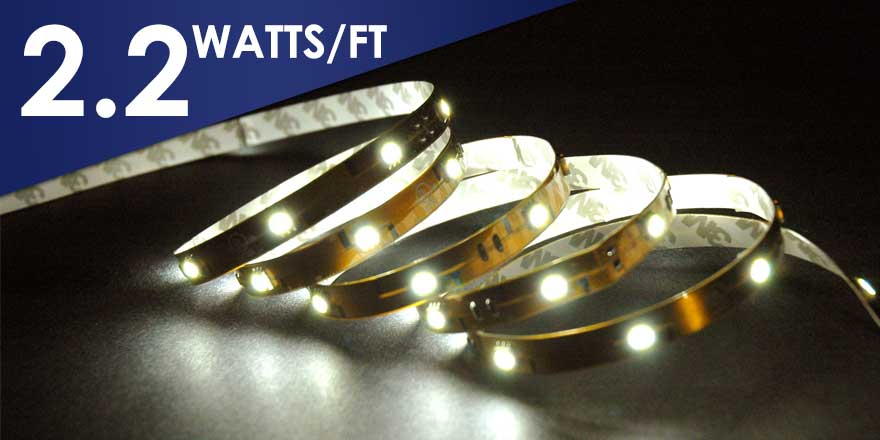 LED Flex Strip FA30M50-10M-24V-X