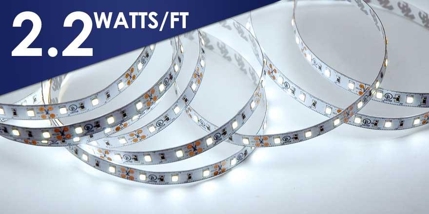 LED Flexstrip FA60M28-5M-12V-X