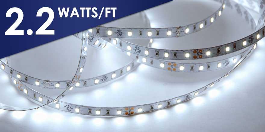 LED Flexstrip Bright Plus FA60M28-10M-24V-X