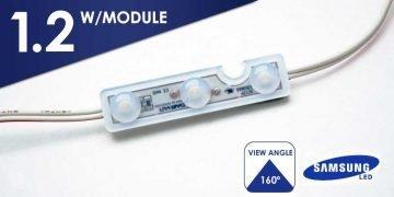 STAR-F03 LED backlight module