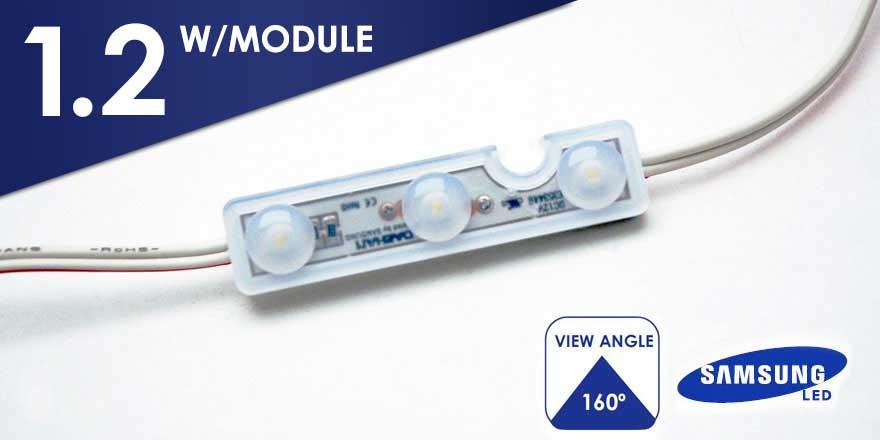 LED Backlight Modules – STAR-F03X