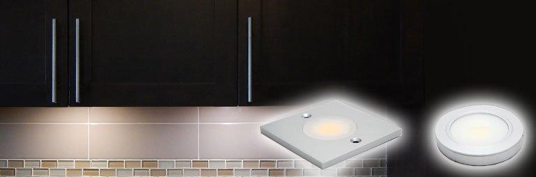 led-puck-lighting