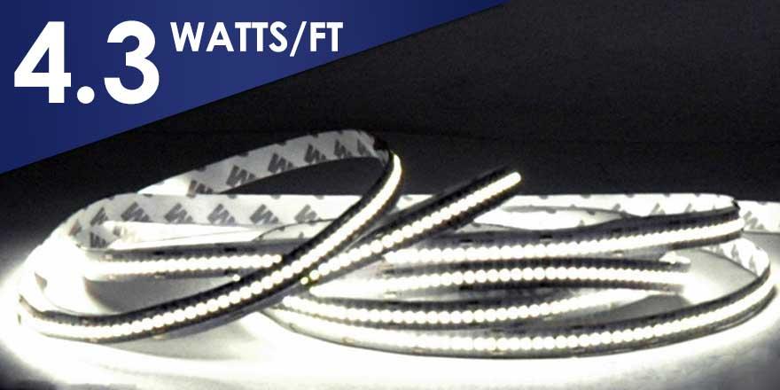 EvenBright LED Flexstrip FA240M20-3M-12V-X