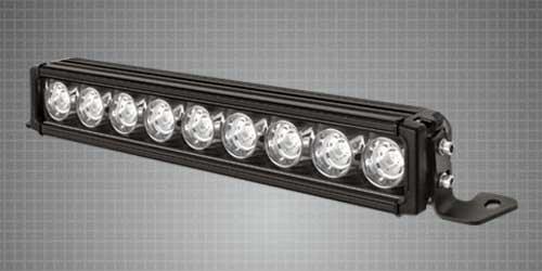 90W LED Vehicle Work Light Bar SM-XX-090M