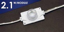 BV-MD3030-1-2W LED Edge module