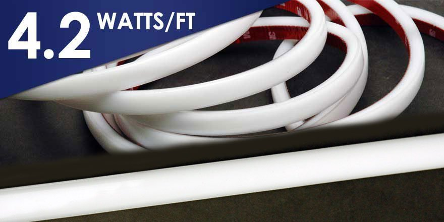 LED Architectural Flexstrip FC266M20-6M-24V-X