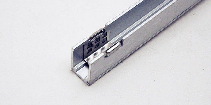 Neon Flex Light Aluminium Channel – N24-ACL