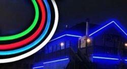 Architectural LED Strip Light