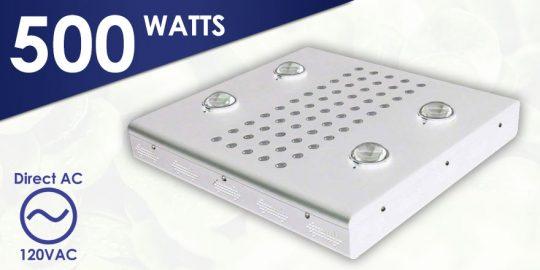 500W MX-NOAH4-PLUS-500W LED Grow light