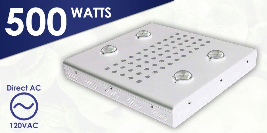 Sun-Pro Series LED Grow Panel MX-NOAH4-Commercial Growers