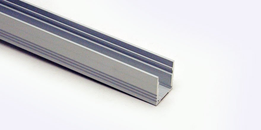 Deep Aluminum Channel AC-1920